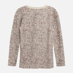 47793 Kids Woolbamboo Abbelin T Shirt (1)