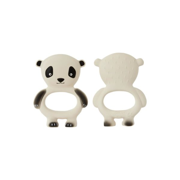 M1031 Panda Baby Teether 2