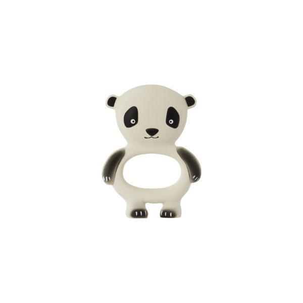 M1031 Panda Baby Teether 1 49393753227 O