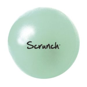 Scrunch Ball Dusty Green Proudbaby