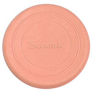 Scunch Frisbee Disc Silikon Coral Proudbaby