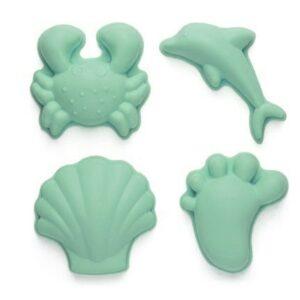 Scrunch Sandformen Mint Proudbaby 1