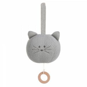 Lässig 1313014108 1 600x600 Little Chums Cat Katze Spieluhr Proudbaby