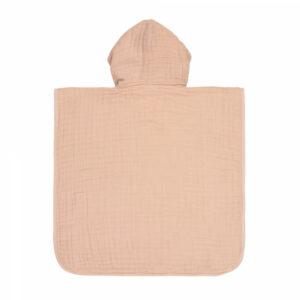 Lässig Badeponcho Poncho Handtuch Kapuze Muslin Light Pink 1312014703 1 600x600 Proudbaby 1