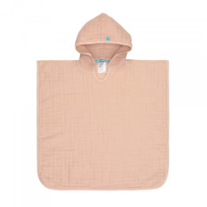 Lässig Badeponcho Poncho Handtuch Kapuze Muslin Light Pink 1312014703 1 600x600 Proudbaby
