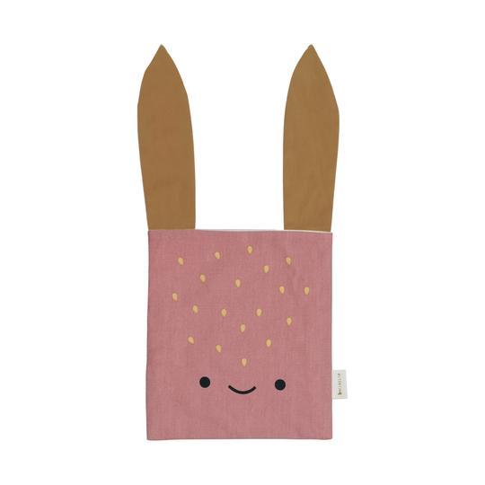 Fabelab Snack Bag Strawberry Erdbeere Tasche 5713034207318 2006238148 Proudbaby