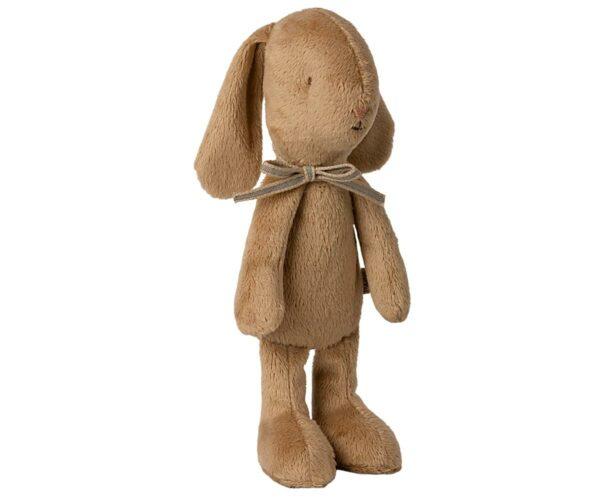 Maileg Soft Bunny Brown Braun Kleiner Weicher Stoffhase Stoffpuppe 16 1991 00 Proudbaby