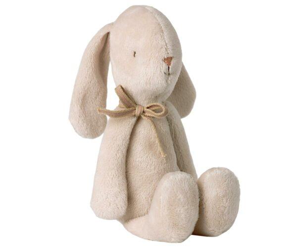 Maileg Soft Bunny Offwhite Kleiner Weicher Stoffhase Stoffpuppe 16 1991 01 Proudbaby 1