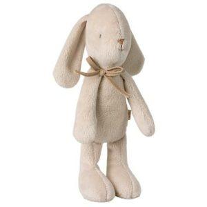 Maileg Soft Bunny Offwhite Kleiner Weicher Stoffhase Stoffpuppe 16 1991 01 Proudbaby