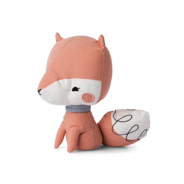 25215004 8719066207743 Fox Pink In Gift Box 18 Cm Stofftier Fuchs Proudbaby