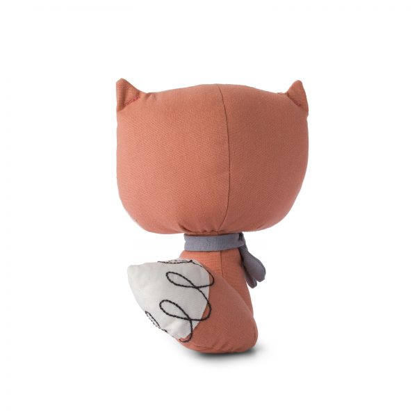 25215004 8719066207743 Picca Lou Lou Fox Pink In Gift Box 18 Cm Stofftier Fuchs Proudbaby (2)
