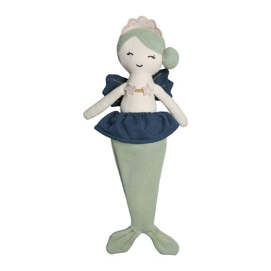 Fabelab Mermaid Nixie Meerjungfrau Stoffpuppe 5713034202597 1901551126 Proudbaby