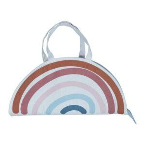 Fabelab Play Purse Rainbow Regenbogen Spieltasche Tasche 5713034204164 2006237791 Proudbaby