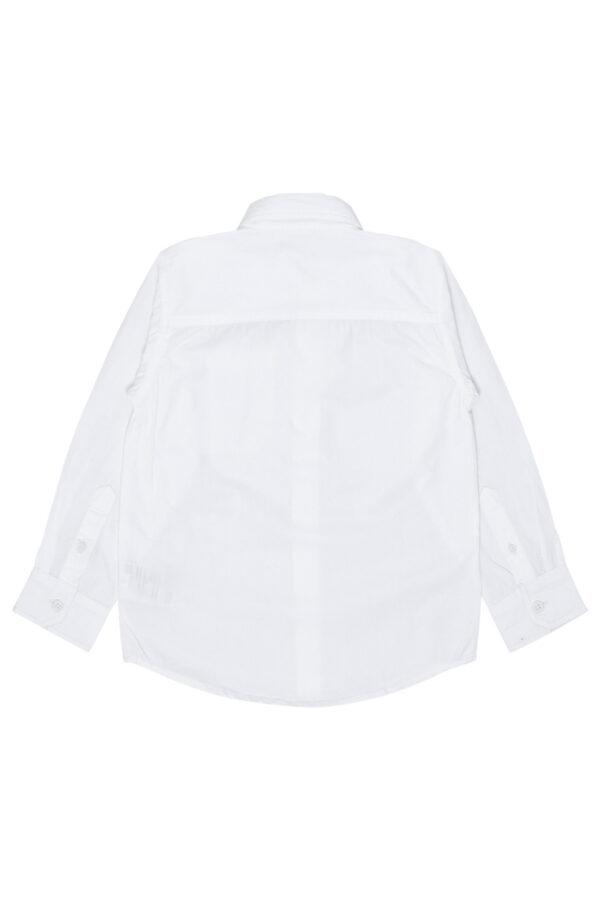 28031 Hust Mini Ross Skjorte (1)