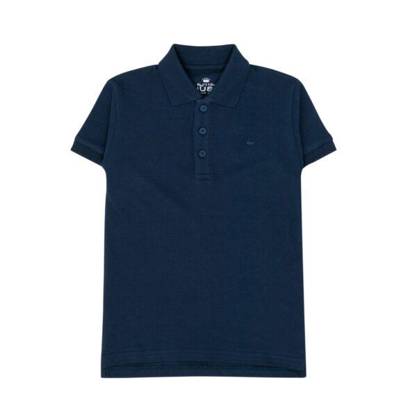 28047 Hust Kids Asker Poloshirt (2)