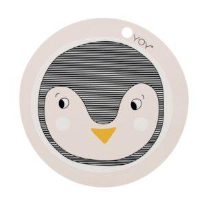 Placemat Penguin Placemat 1100908 402 Rose 1000x