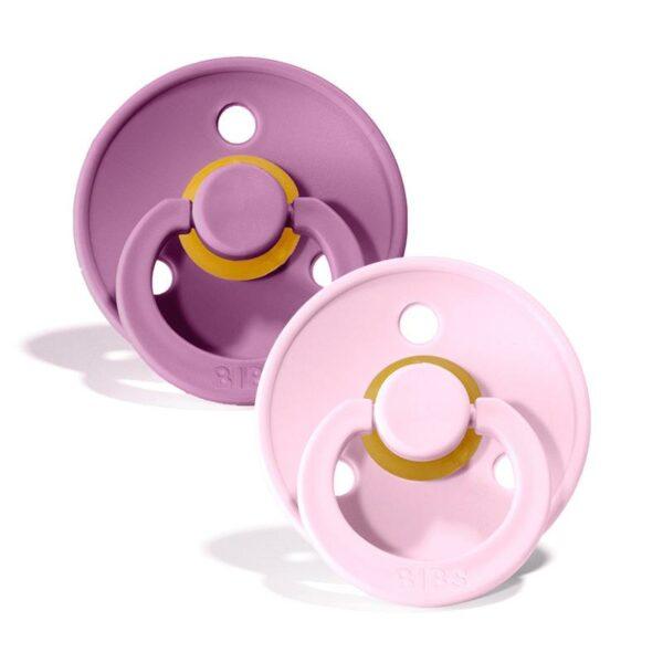 Bibs Colour Pack 120220 5713795120208 Lavender Babypink 4 900x