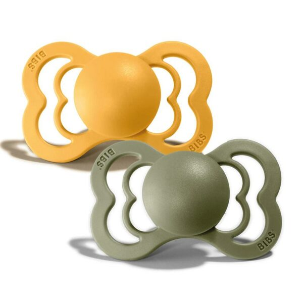 Bibs Supreme Pack 270347 5713795204755 Honeybee Olive 4 900x