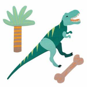 Fabfab Sticker Dino