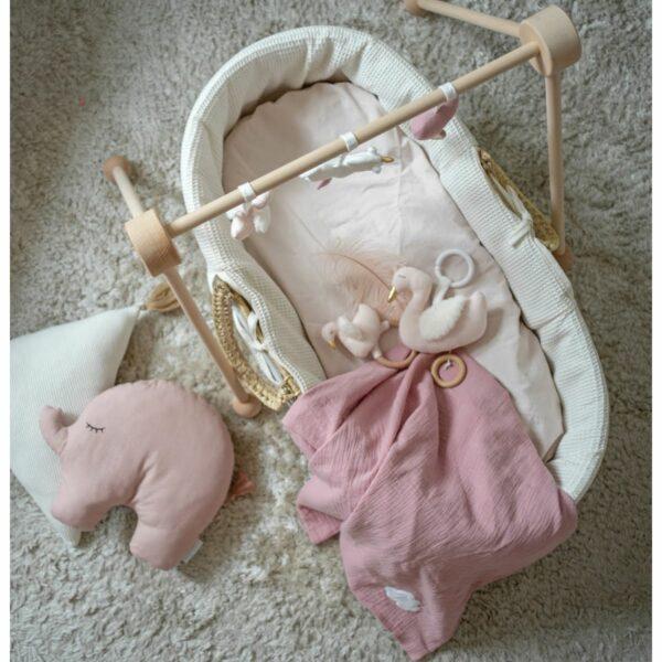 Jabadabado Baby Gym Wood Toy Proudbaby 2