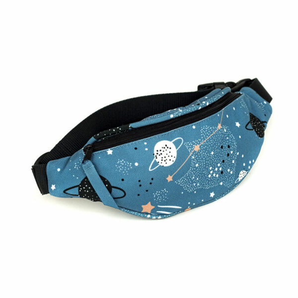 Shellbag Hüfttasche Cosmos
