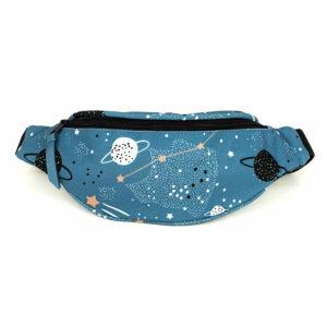 Shellbag Hüfttasche Cosmos2