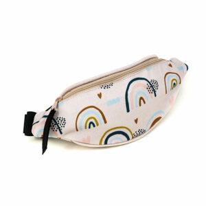 Shellbag Hüfttasche Rainbow