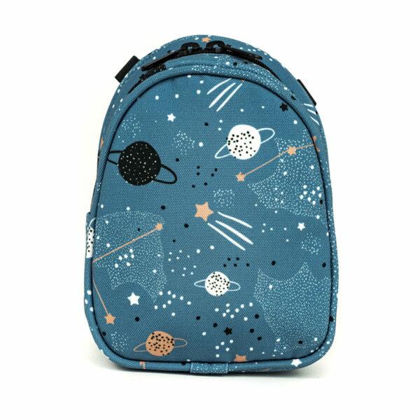 Shellbag Mini Rucksack Cross Body Bag Cosmos4