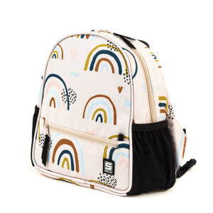 Shellbag Rucksack Rainbow