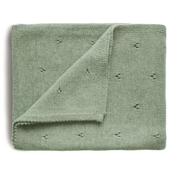 Knittedpointelle Sage Melange 600x