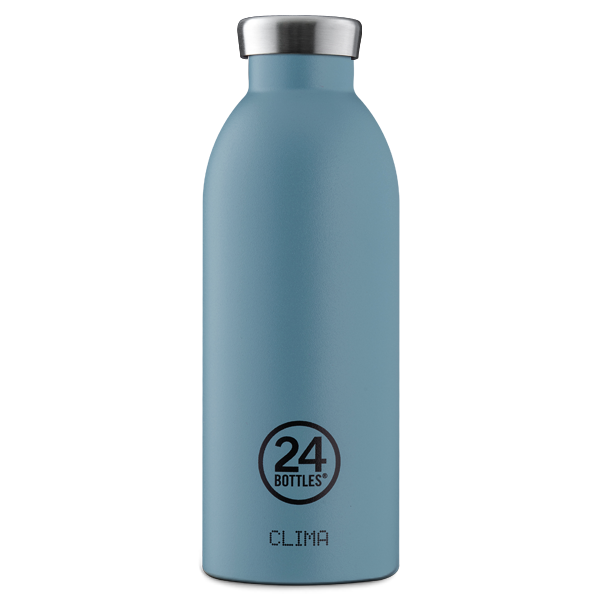 24bottles Clima Powder Blue 500 I