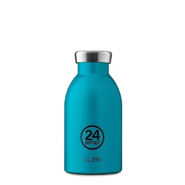 24bottles Clima Bottle 330ml Atlantic Bay