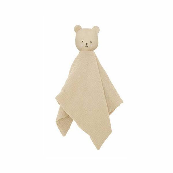 N0150 7332599001506 Knuffeltuch Baby Comforter Jabadabado
