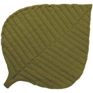 Toddlekind Playmat Spielmatte Leaf Blatt Sandcastel