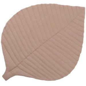 Toddlekind Playmat Spielmatte Leaf Blatt Stone Seashell