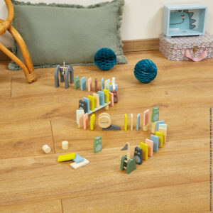 Sweet Cocoon Domino Parcours (1)